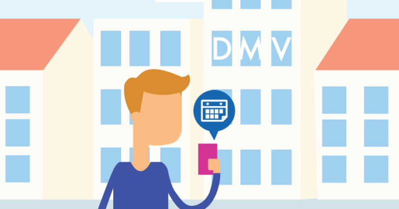 San Diego DMV Location, Hours, and Information