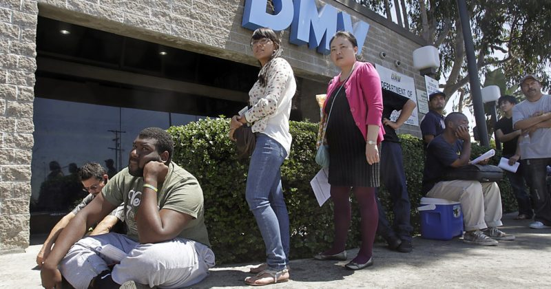 The 10 Worst DMV Offices in California