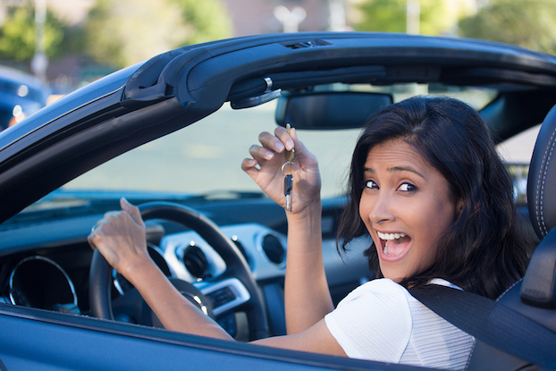 First Time Driver >> The Ultimate Guide To Getting A Driver S License In California