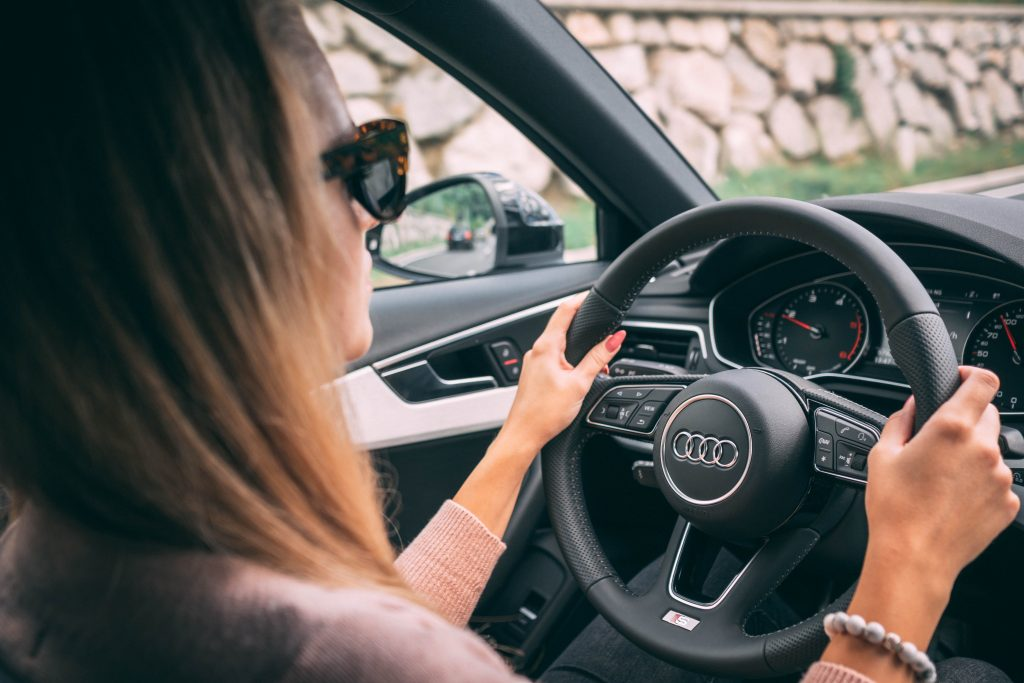 What You Need to Know to Pass Your Road Test in