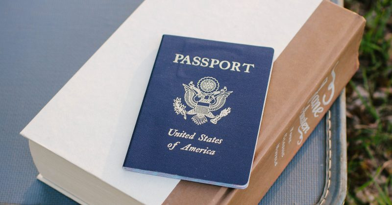 5 Reasons Why You Should Renew Your Passport Early (and Check The Expiration Date)