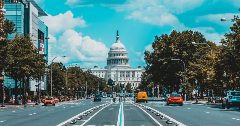What You Need To Know To Pass Your Washington DC Road Test
