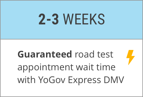 nc drivers license test appointment