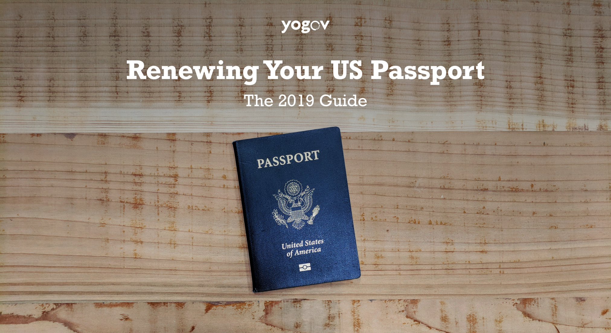 How to Renew Your US Passport Guide