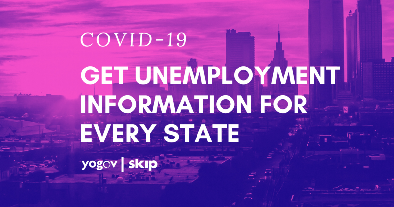 Ultimate Guide to Unemployment Application Information for Every US State